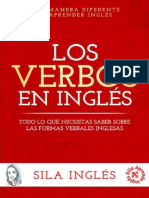 Los verbos en inglés - Buenisimo.pdf