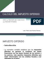 Calculo Del Impuesto Diferido (1) (2)