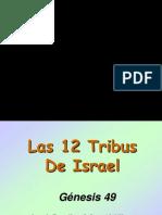 12 Tribus Piedras