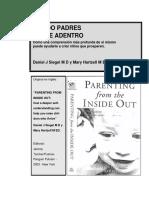Parenting Daniel Siegel