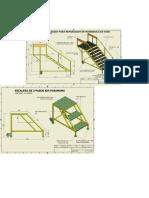 Modelos de Escaleras