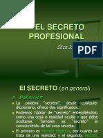 EL_SECRETO_PROFESIONAL_6(6).ppt