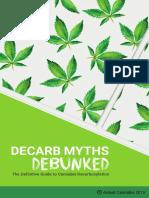 Decarb Myths Debunked