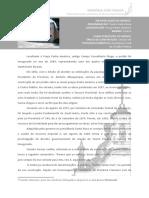 Memória João Pessoa - Teatro Santa Rosa