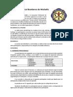 Información 2ª Carrera Vertical Bomberos de Marbella