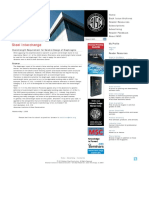 MSC Steel Interchange- Overstrength Requirement for Seismic Design of Diaphragms