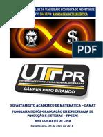 Capitulo 1 E Book MAVEPI Principios&Praticas Abordagem Deterministica Prof Donizetti 2018abril23