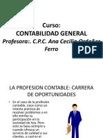 Contabilidad General Con El Nuevo PCGE