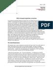 GF&Co - FHFA's Proposed Capital Rule