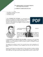 Las Corrientes Libertadoras
