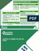 131p06-V1 Fundamentos de Ntc Iso Iec 17025