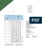 Perfil Tubular Cuadrado Estructural