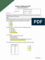 Práctica 7 Costos de Produccion Docx