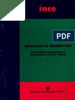 TIMMS- Tercer estudio internacional dematemáticas y ciencias.pdf