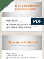 Quc3a9 Es La Historia