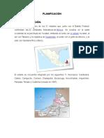 Contextualización Escuela Primaria