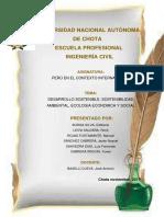Informe -Desarrollo Sostenible(PDF)