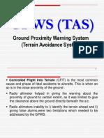 2 GPWS (TAS)