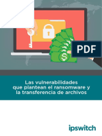WP FT Ransomware and File Transfer ES