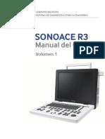 SONOACE R3