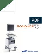 SONOACE R5
