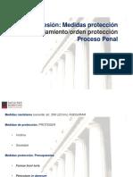 Seminario 4. Medidas de Protección (2)