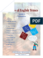 Pictures of English Tenses (Elementary).pdf
