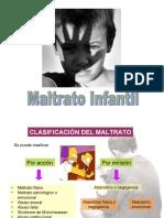 MALTRATO INFATIL