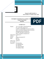 New Format of Course Plan-Family Law-Corrected