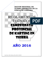 Tecn.kart .Tierra Pcial 2016