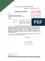 OBSERVACIONES HUANCALPI
