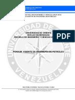 PensumPetroleo1999Vigente16022016