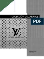 Louis Vuitton Zapatos