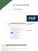 Guia Software QM