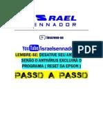 Reset Epson Todos Modelos