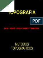 CLASE 3 Topografia