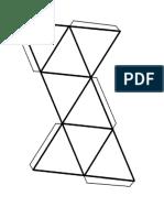 Redes de Cuerpos Geometricos