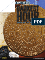(RPG) Shadowrun - Dawn of the Artifacts - Darkest Hour