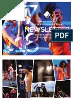 2018 TAPS Newsletter