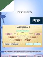 Ideas Fuerza 1