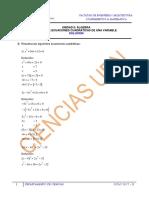 HT_SOLUCIÓN Ecuaciones Cuadráticas y Grado Superior