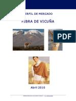 Perfil Mercado Vicuna CB06