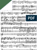 Martern Aller Arten Mozart