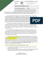 Gr. 12 Term 1 Research Topics Requirements 2 Copy