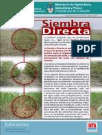 Script Tmp Siembra Directa 2011