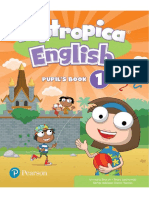SB Level 1 Poptropica English Br