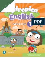 SB Level 1 Poptropica English Br