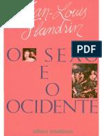 FLANDRIN, Jean-Louis. O se_xo e O ocidente.pdf