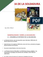 A Introduccion Tecnol Soldadu