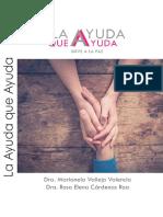La Ayuda Que Ayuda Sirve a La Marianela Vallejo Valencia